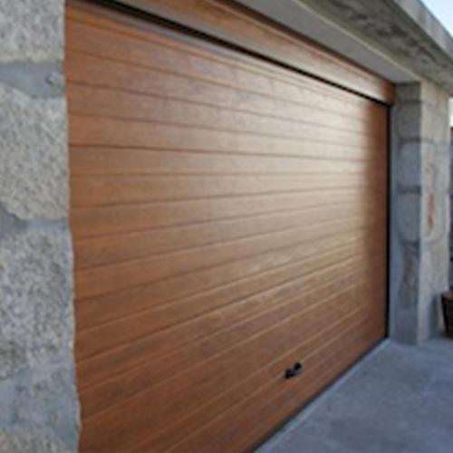 Puertas de Garaje de PVC