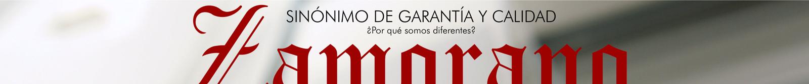 Ventanas de PVC Zamorano Garantía y Calidad