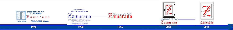 Ventanas de PVC Zamorano Garantía y Calidad Historia
